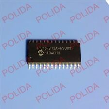 1PCS MCU IC MICROCHIP SOP-28 PIC16F873A-I/SO PIC16F873AT-I/SO PIC16F873A