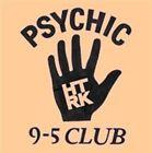 HTRK Psychic 95 Club LP Vinyl 33rpm