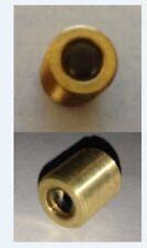 Multi-band G2 400-800nm glass lens for AixiZ 12X30mm laser module