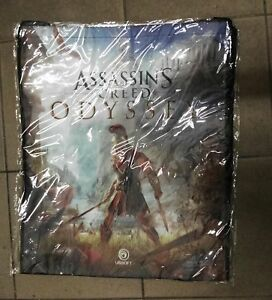 Assassin-039-s-Creed-Odyssey-50cm-X-60cm-polypropelene-bag-Sealed
