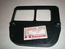 New NOS Genuine Kawasaki Air Cleaner Cap KLX 250 1979-1980 11012-1090