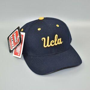 UCLA Bruins Puma Vintage NCAA Adjustable Strapback Cap Hat - NWT