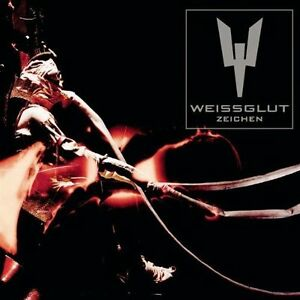 Weissglut-Zeichen-2000-CD