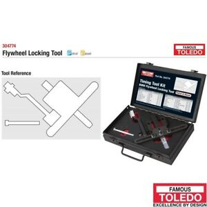 Details about TOLEDO TIMING TOOL KITS FOR BMW 320i E90 - E93 12/12-2 0L  (N46B20) 304774