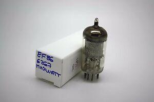 MINIWATT-EF86-6267-VACUUM-TUBE-MICROTRACER-TEST