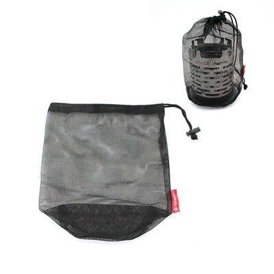 6x Camping Wasserdichte Aufbewahrungstasche Gepäck Organisieren Kordelzug