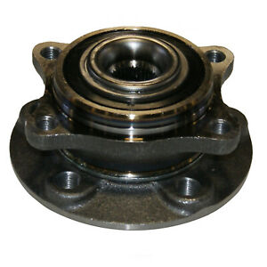 Front Wheel Hub Assembly for VOLVO S60 S80 V70 XC70 GMB 799-0211 NOS OPEN BOX