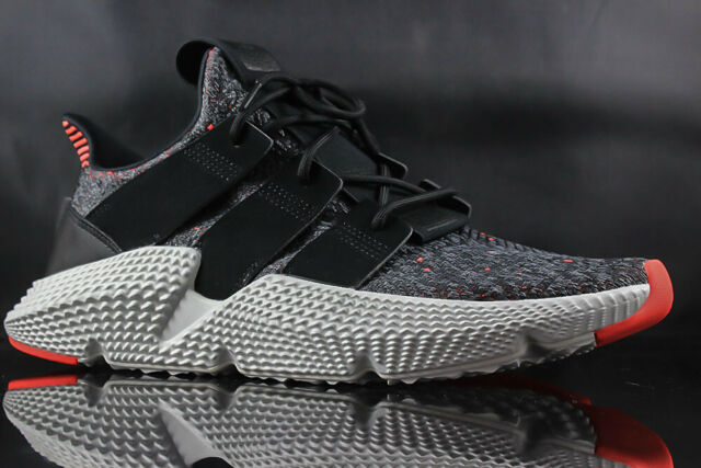 Buy adidas Prophere Running Shoes, Core Black Online