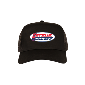 Nelk Boys Full Send Steve Will Do It Power Trucker Hat Stevewilldoit Full Send Ebay We looked inside some of the tweets by @stevewilldoit and here's what we found. details about nelk boys full send steve will do it power trucker hat stevewilldoit full send