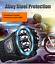 Guanti moto protezione nocche in acciaio Touch Screen Racing