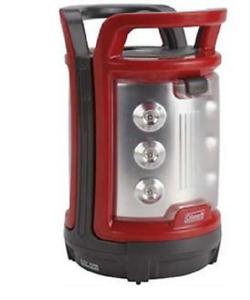 Coleman 2000012115 CPX 6 CSP70 Lumière Rouge//Noir