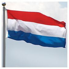 Holland Netherlands Dutch Country Flags Football Olympic FANS SUPPORTERS 5x3ft