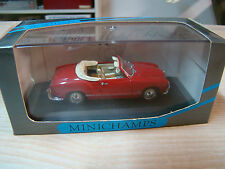 MINICHAMPS - KARMAN GHIA CABRIOLET - REFERENCE: 5032 - 1/43 - ANCIEN -