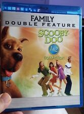 Scooby Doo: The Movie/Scooby Doo 2: Monsters Unleashed 2-Pack (Blu-ray Disc)