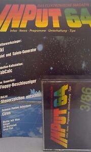 Input-64-C-64-cassette-3-86-1986-Tape-Game-guia