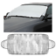 Winter Anti Frost Screen Cover FOR Mazda 3 Series