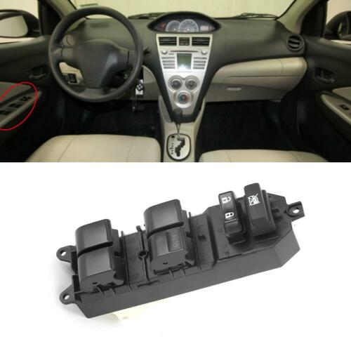Electric Power Window Master Control Switch for Toyota Yaris 2008-2009 848205237