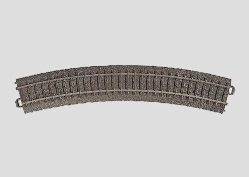 Märklin H0 24230 Gleis gebogen  R437,5 mm 30 Grad Anlage bauen