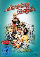 DVD NEU/OVP - American Graffiti - Richard Dreyfuss, Ron Howard & Paul Le Mat