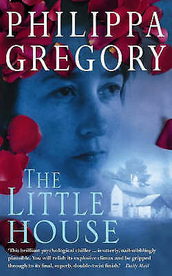 The Little House by Philippa Gregory, Good Book (Paperback) FREE & Fast Delivery