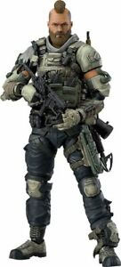 Call of Duty Black Ops 4 Figma Actionfigur Ruin 16 cm - Good Smile Company