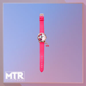 Disney-Minnie-Mouse-Analog-Watch-With-Charm