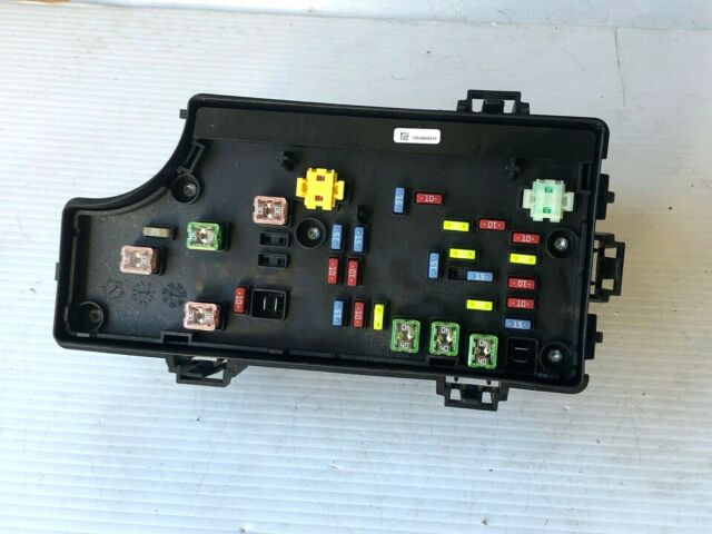 jeep patriot fuse box list totally integrated power control module plug play jeep patriot  control module plug play jeep patriot