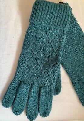 2019 Neuer Stil *neu* C&a Handschuhe - Grün - Einheitsgrösse