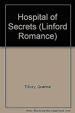 Hospital of Secrets by Tilbury, Quenna-ExLibrary