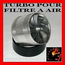 TURBO DI FILTRO ARIA IMMISSIONE DIRECT ALFA 145 146 147 155 156 159 166 JTD