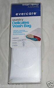 Evercare Laundry Delicate Wash Bag Large Mesh Optimesh