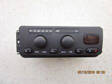 OEM 2001,2002,2003 2 2001-2003 Oldsmobile Aurora  A//C Climate control knobs