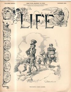 1899-Life-March-16-Black-man-carries-Uncle-Sam-039-s-burden-Dreyfus-Scandal-Croker