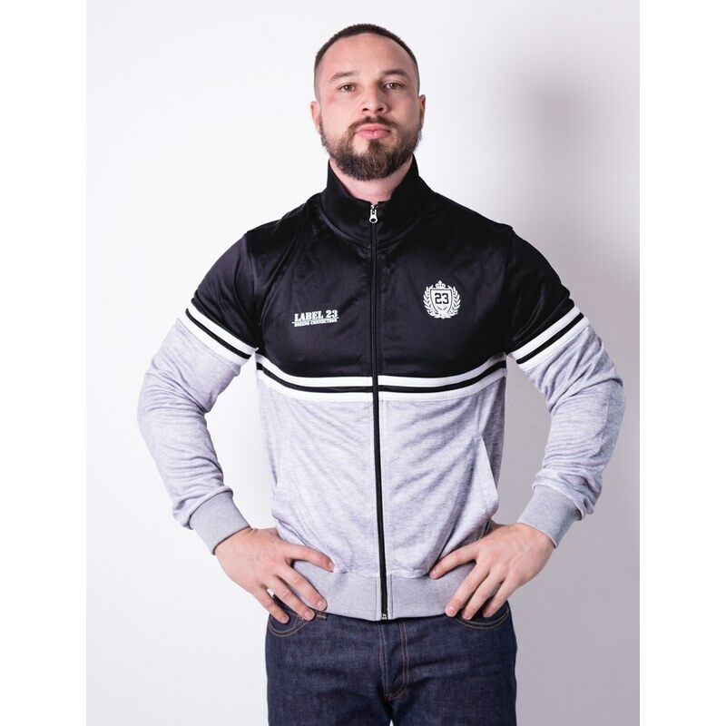 Label 23 Trainingsjacke - Stripes 23