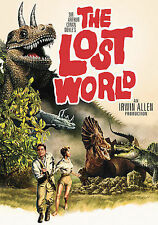 The Lost World (DVD, 2007, 2-Disc Set, Special Edition)