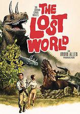 The Lost World (DVD, 2007, 2-Disc, Special Edition) Claude Rains, Jill St John