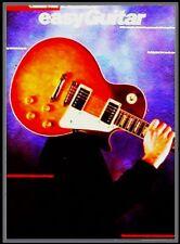 GUITAR ROCK HITS Songbook Kinks Free T-Rex Eurhythmics Byrds Bowie Donovan Elvis