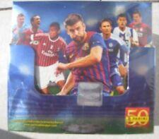 PANINI Adrenalyn XL UEFA Champions league 2011 / 2012 Card box 50 Packs  NEW