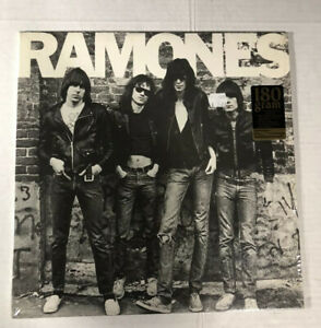 Ramones-LP-Sire-SASD-7520-Vinyl-Ex-Stereo-Record-Album-180-Gram-Reissue