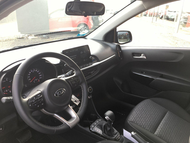 Kia Picanto 1,0 Upgrade AMT - billede 8