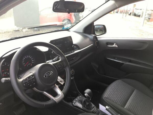 Kia Picanto 1,0 Upgrade AMT billede 8