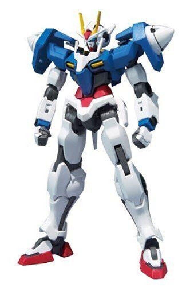 Robot Spirits Spirits Spirits Side MS OO Gundam Bandai Gundam00 Completed Bandai JAPAN F S J6728 dbf11e