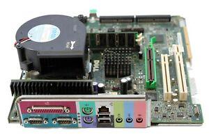 Dell-GX240-Motherboard-CN-06J580-Intel-Pentium-CPU-1-6GHz-256MB-RAM-5465