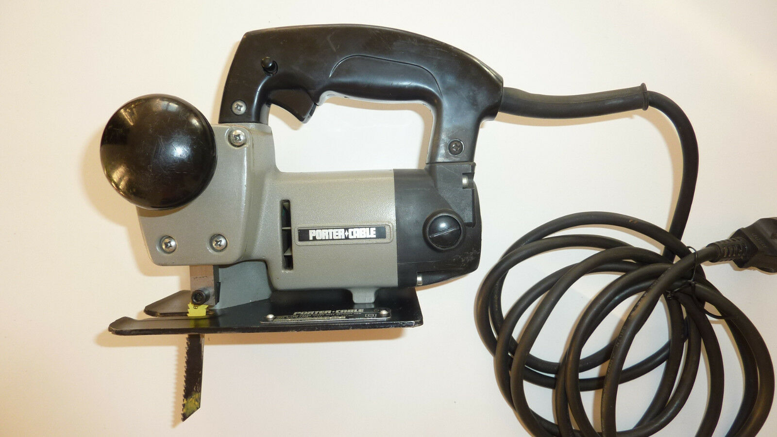 Scie sauteuse PORTER CABLE 8548 Type 4 MADE IN USA