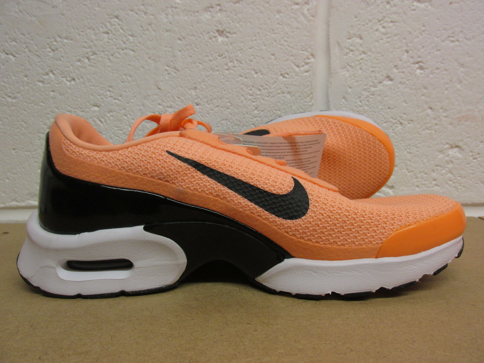 Nike air trainers max jewell 896194 800 womens trainers air sneakers shoes SAMPLE 30a099