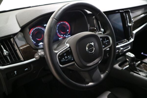 Volvo V90 2,0 D4 190 Inscription aut. - billede 4