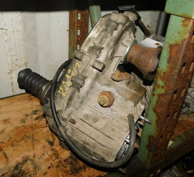 2005 Jeep Liberty 4x4 Transfer Case For Sale Online