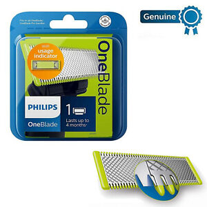 Philips-OneBlade-QP21050-Replacement-Blade-Includes-1-Replaceable-Head-OB21050