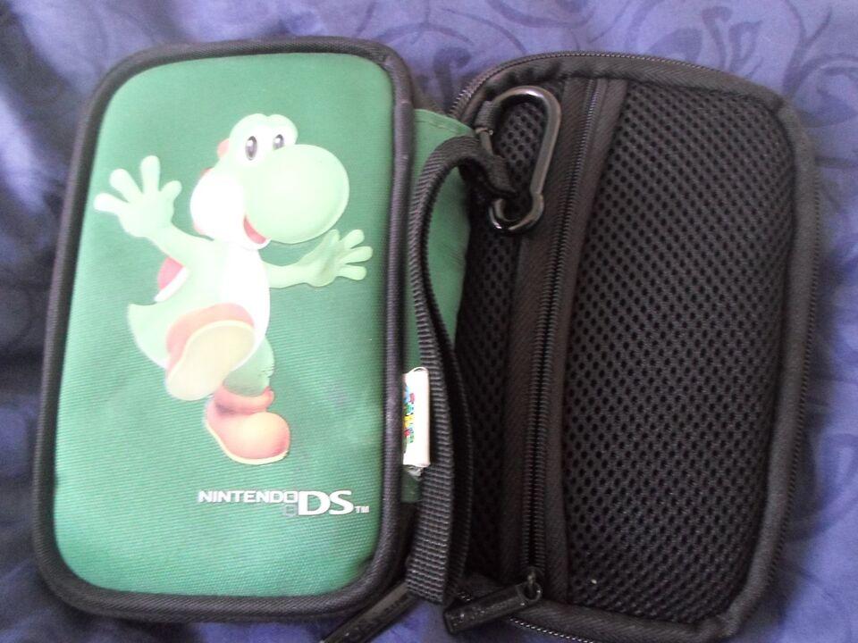 Nintendo Tilbehør, Vintage Yoshi Mario Consolebag