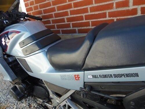 Suzuki, GSX 1100 EF, ccm 1100